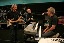 Genesis Studio 1
