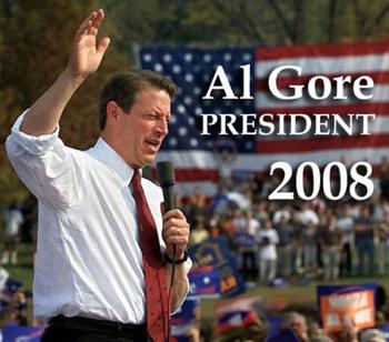 Al-Gore-Presdient