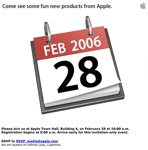 Appleinvite2006Feb2